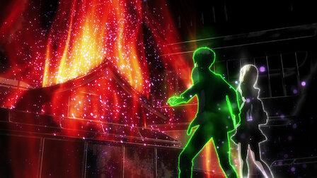觀賞前進 - 發現 - 衝突。第 1 季第 3 集。