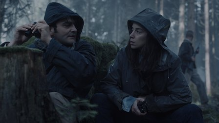Watch A Wolf's Dream. Episode 2 of Season 1.