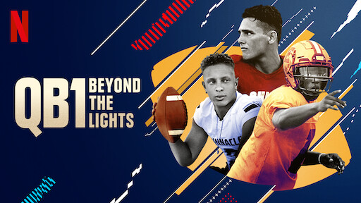 QB1: Beyond the Lights